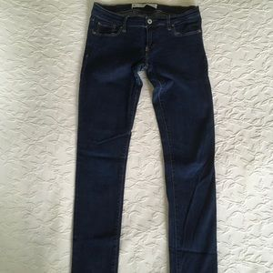 ABERCROMBIE & FITCH Brett Perfect Stretch Jeans 4R